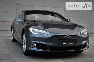 Tesla Model S 75 2016 в Харькове