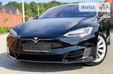 Tesla Model S 75 2018 в Киеве