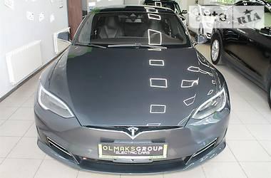Tesla Model S 75D 2016 в Киеве