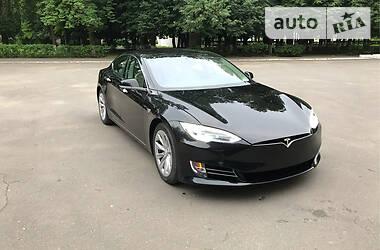 Tesla Model S 75D 2018 в Староконстантинове