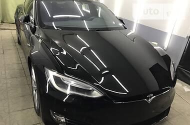 Tesla Model S 75D 2017 в Харькове