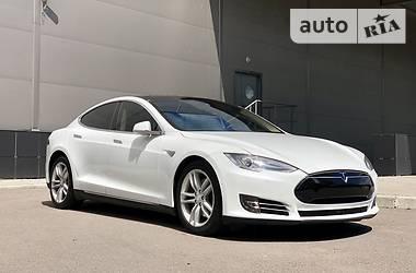 Tesla Model S 85 2015 в Киеве