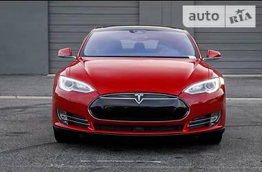 Tesla Model S P85D 2016 в Львове