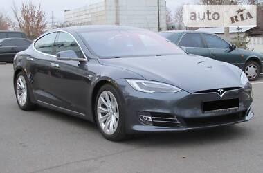 Tesla Model S 2019 в Киеве