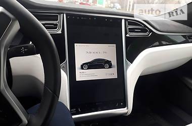 Tesla Model S 2017 в Кропивницком