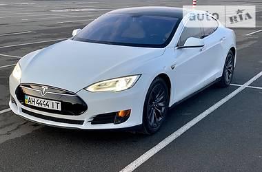 Tesla Model S 2013 в Мариуполе