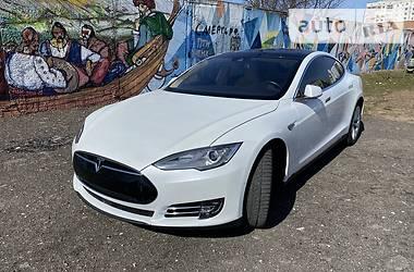 Tesla Model S 2016 в Хмельницком