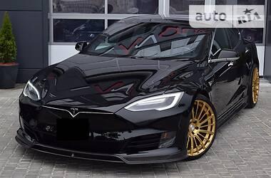 Tesla Model S 2016 в Одессе