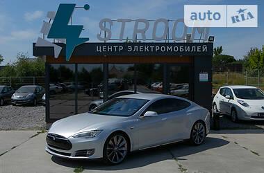 Tesla Model S 2013 в Харькове