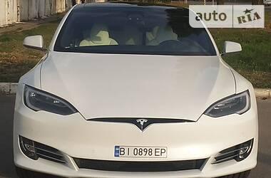 Tesla Model S 2017 в Полтаве