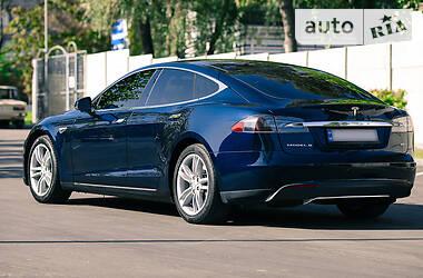 Tesla Model S 2014 в Дніпрі