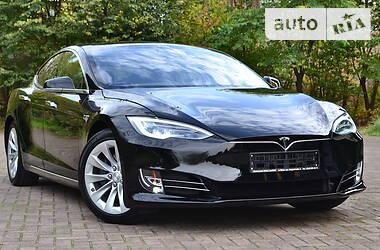 Tesla Model S 2019 в Ровно