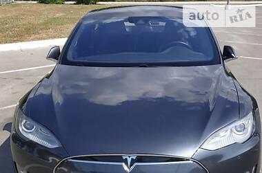 Tesla Model S 2015 в Запорожье