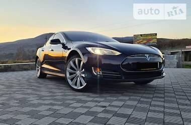 Tesla Model S 2013 в Сваляве