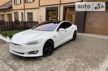 Tesla Model S 2018 в Хмельницькому