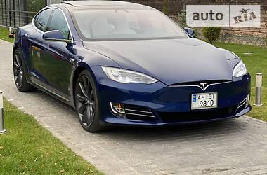 Tesla Model S 2017 в Житомире