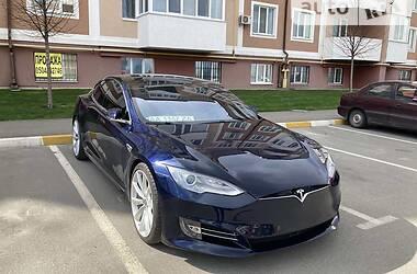 Tesla Model S 2014 в Києві