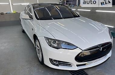 Хэтчбек Tesla Model S 2014 в Одессе
