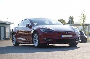 Tesla Model X 2018 в Львове
