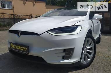Tesla Model X 2016 в Хмельницком
