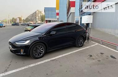Tesla Model X 2017 в Харькове