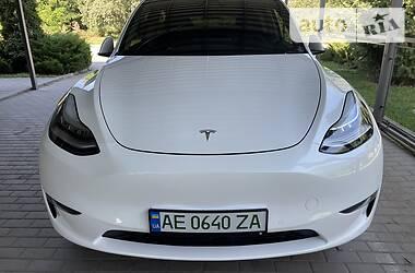 Универсал Tesla Model Y 2020 в Павлограде