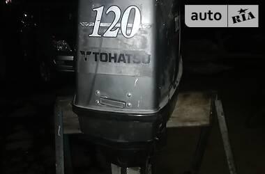 Tohatsu M 2000 в Черновцах
