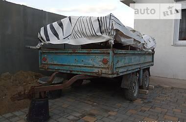 Борт Тонар 8168 1992 в Одессе