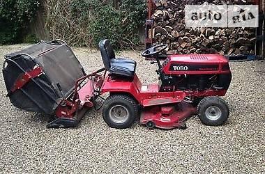 Трактор газонокосилка Toro H 264 2000 в Южноукраинске