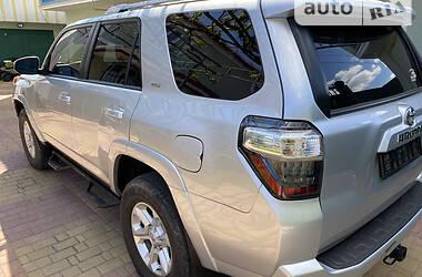 Универсал Toyota 4Runner 2016 в Броварах