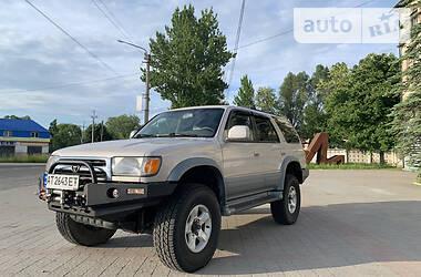 Внедорожник / Кроссовер Toyota 4Runner 2000 в Надворной