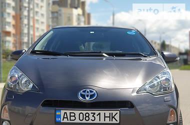 Хэтчбек Toyota Aqua 2013 в Виннице