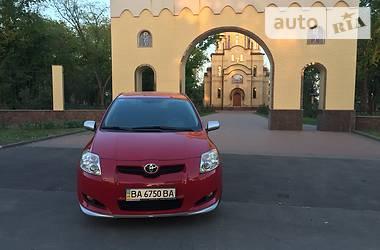 Toyota Auris 2008 в Кропивницком