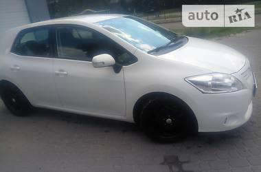 Toyota Auris 2011 в Львове