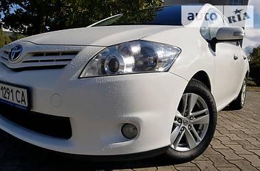 Toyota Auris 2012