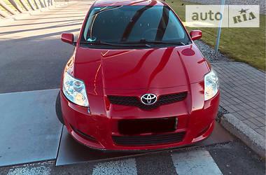 Toyota Auris 2008 в Днепре