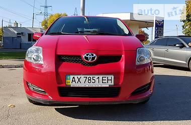 Toyota Auris 2008 в Харькове