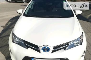 Toyota Auris 2014 в Херсоне
