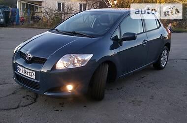 Toyota Auris 2007 в Новограде-Волынском