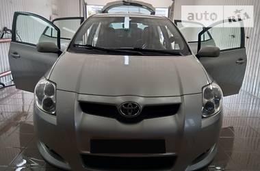 Toyota Auris 2008 в Новограде-Волынском