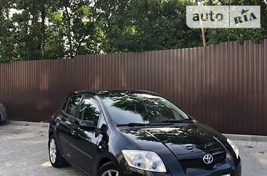 Toyota Auris 2007 в Виннице