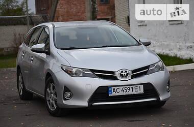 Toyota Auris 2013 в Луцке