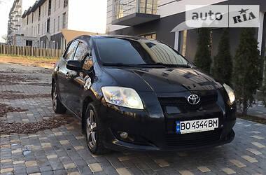 Toyota Auris 2008 в Тернополе