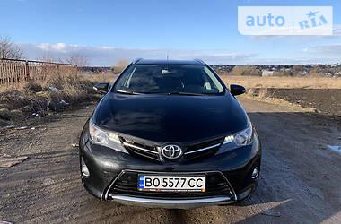 Универсал Toyota Auris 2013 в Тернополе