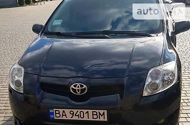Хэтчбек Toyota Auris 2009 в Кропивницком
