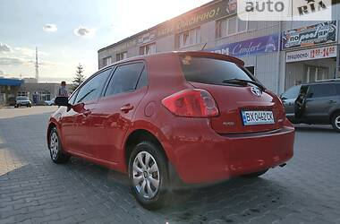 Хэтчбек Toyota Auris 2008 в Хмельницком