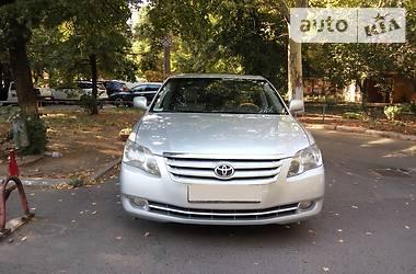 Toyota Avalon 2007 в Одессе