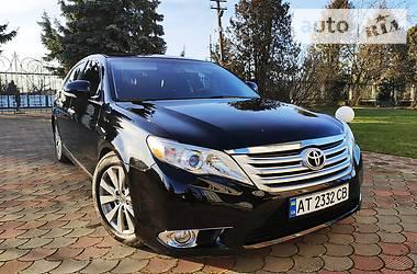 Toyota Avalon 2010 в Ивано-Франковске