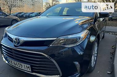 Toyota Avalon 2014 в Харькове