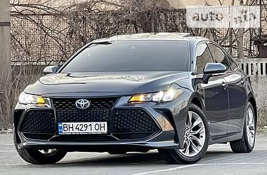 Toyota Avalon 2018 в Одесі